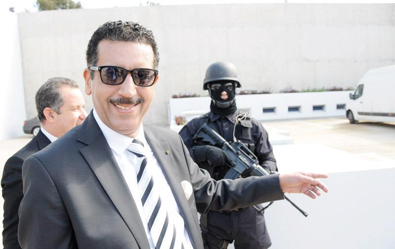 Abdelhak  El Khayam : Les 1.500 marocains de Daech sont recherchés