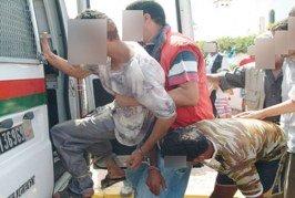 Casablanca: 890 malfaiteurs arrêtés en trois jours