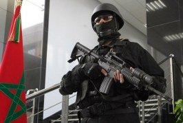 BCIJ : Arrestation de neuf membres liés à Daech