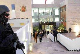 Terrorisme: Un élément dangereux partisan de Daech arrêté par le BCIJ