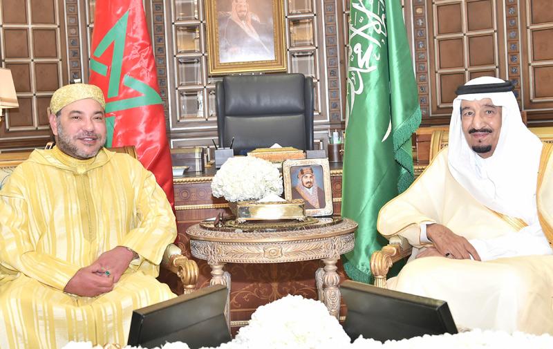 Arabie saoudite : SM le Roi réaffirme son appui en faveur de la légitimité au Yémen