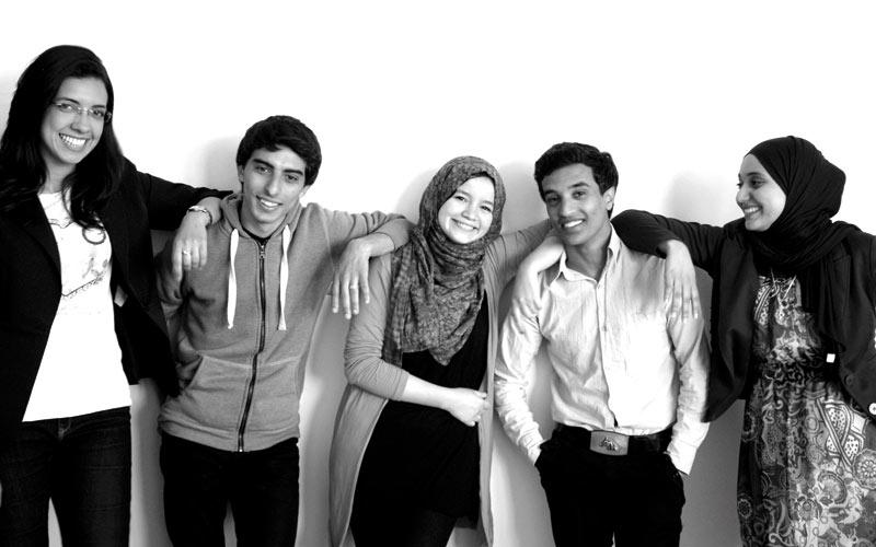Injaz Al Maghrib et l'Unicef au chevet des jeunes de l'Oriental