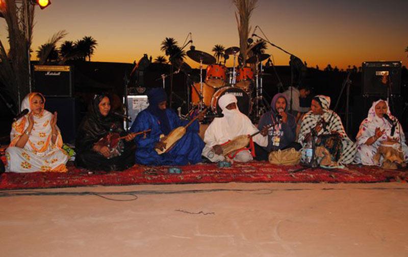 M'Hamid El Ghizlane à l'heure de la 6è édition du Festival «Taragalte»