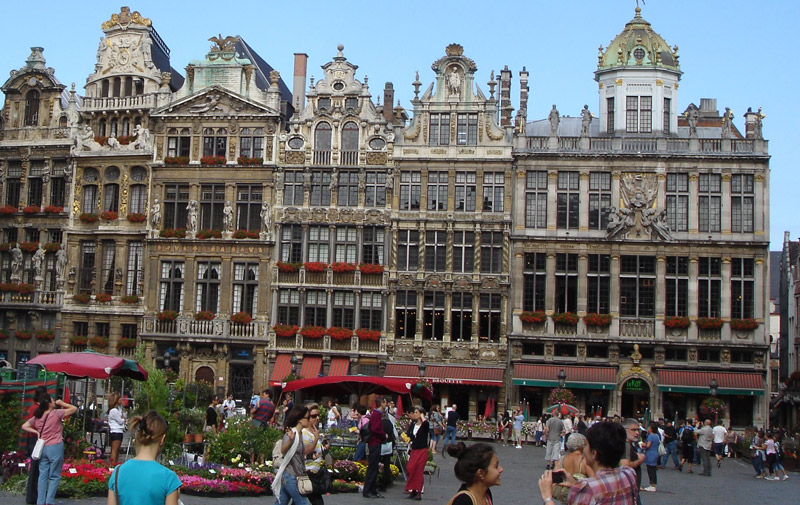 Belgique : Il y a trop d'immigrés, selon plus de 60% des Belges