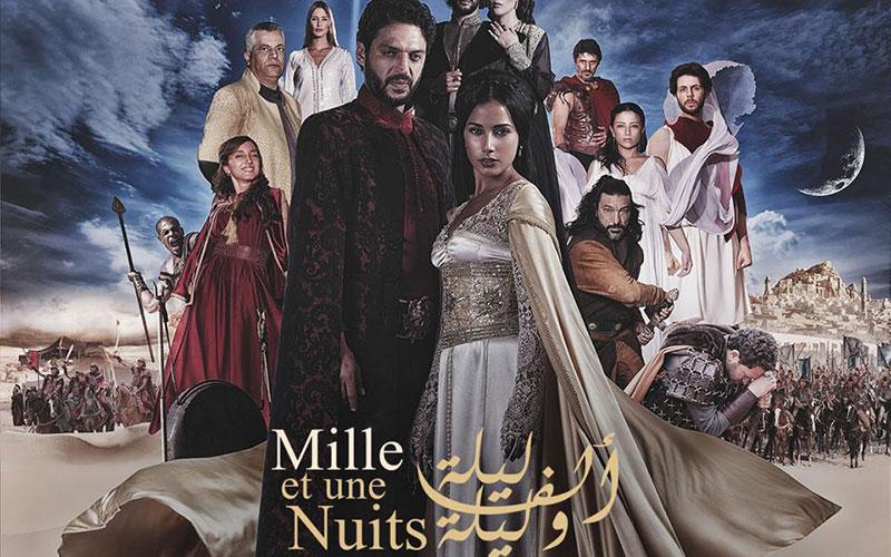 Ramadan sur Medi 1 tv : «Mille et une nuits» version marocaine