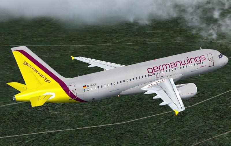 Crash A320: Le copilote aurait volontairement provoqué l'accident