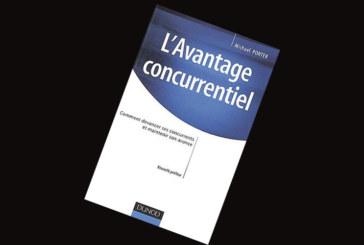 Sélection livre: L'Avantage concurrentiel, de Michael Porter