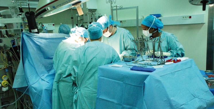 Don d'organes: Inscrivez-vous au registre et parlez-en à vos proches !