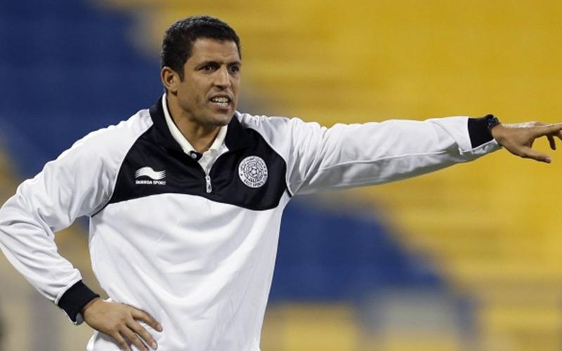 Football : Le marocain Amouta sacré meilleur entraineur du Qatar en octobre