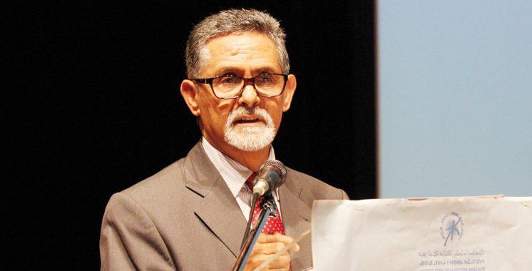 Institutionnalisation de l'amazigh : Le principal frein est juridique