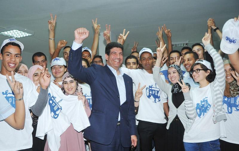 Elections des présidences des assemblées provinciales et  préfectorales: Le PAM toujours  en tête