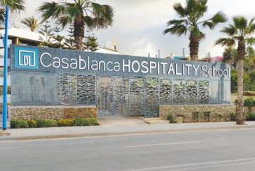 L'hôtellerie suisse s'invite  à Casablanca