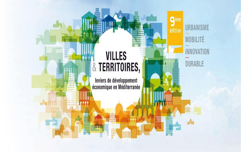 Semaine économique de la Méditerranée: Villes et territoires au menu des débats