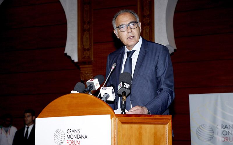 Marrakech : 1ère Conférence internationale sur la coopération Sud-Sud