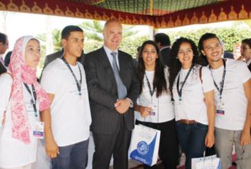 Universités d'été des MRE: Aux bancs de l'école