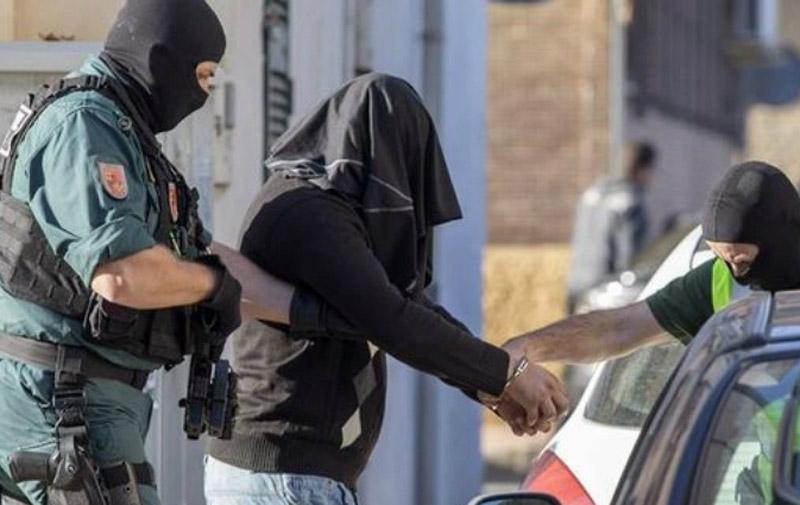 Espagne: arrestation d'un Marocain accusé de vouloir rejoindre Daesh