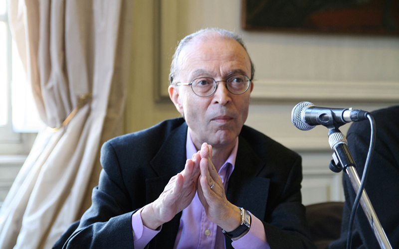 Commission du Film de Ouarzazate : Noureddine Sail, réélu président