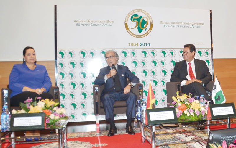 La BAD, un demi-siècle d'opérations en Afrique: Le Maroc, un «hub» pour le continent
