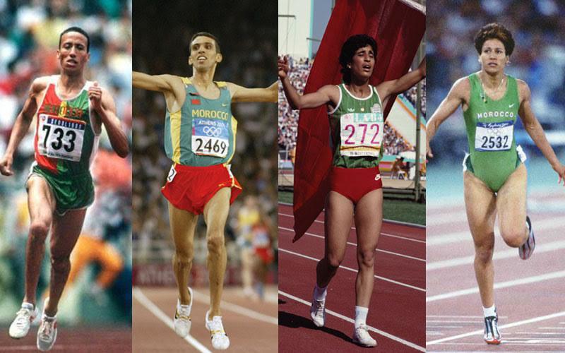 Mondiaux d'athlétisme : bilan de la participation marocaine depuis 1983