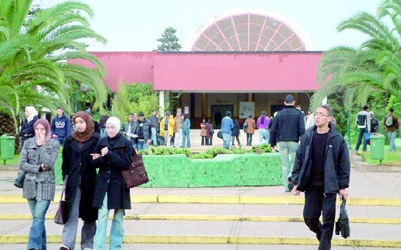 L'université Mohammed V en détresse: Moins de professeurs et toujours plus d'étudiants