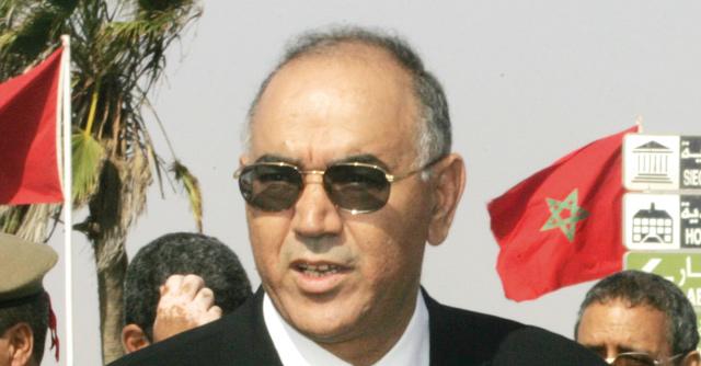 Charki Draiss à Doha pour statuer sur un Prix pour la sécurité arabe