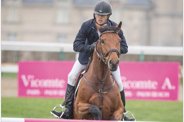 La cavalier marocain Maamar remporte le Classic tour  du Sunshine