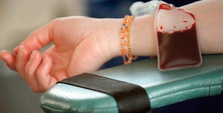 Don du sang : Les étudiants en médecine lancent un appel