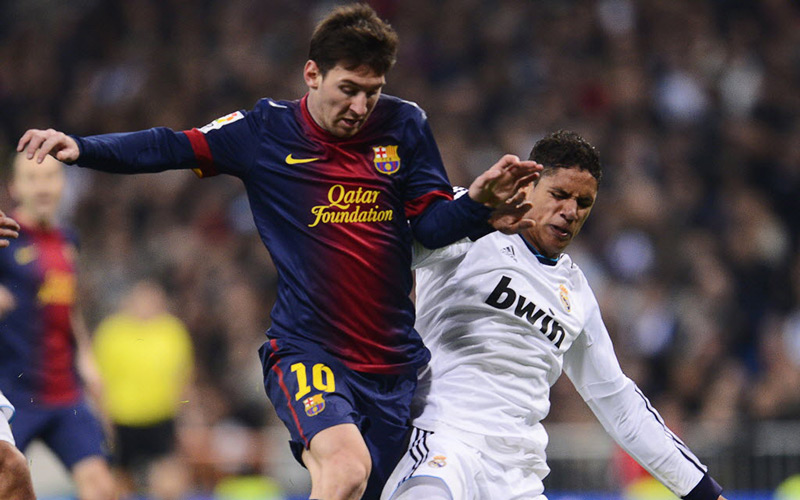Football : Les nominés pour le but de l'année 2015 sont connus