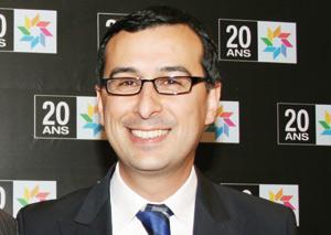 Salim Cheikh : «D'après ma femme, mes omelettes sont pas mal»