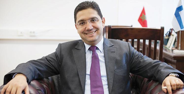 Nasser-Bourita