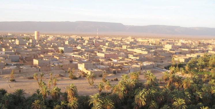 Assa-Zag : Un éco-village modèle dans le pipe