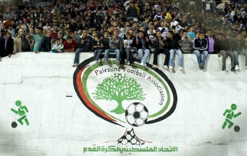 Football : Match historique entre Gaza et la Cisjordanie