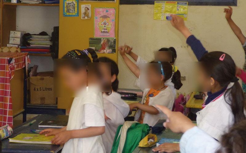 Violence à l'école : un nouveau portail pour porter plainte