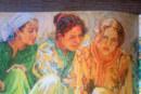 Exposition Rachid Sebti : Tant qu'il y aura des femmes