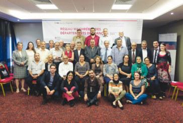 Francophonie: Des actions concrètes au service  de la langue de Molière