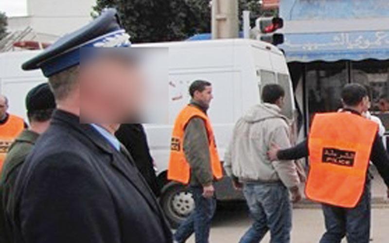 Tiznit : arrestation de deux individus soupçonnés du meurtre d'un épicier retrouvé carbonisé
