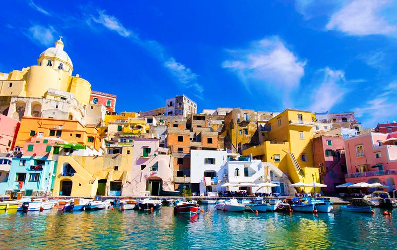 Ouverture prochaine d'un consulat général du Maroc à Naples
