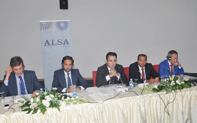 Alsa s'engage pour la sécurité routière