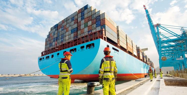 Le secteur de la logistique a créé environ 11.800 emplois entre 2009 et 2014