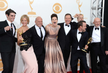 Emmy Awards 2014 : Breaking Bad et Modern Family toujours gagnants