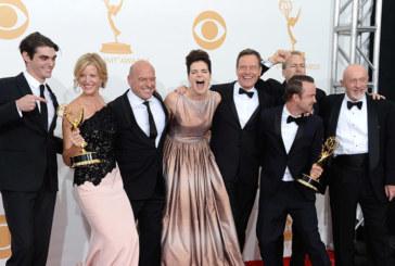 Emmy Awards 2014 : Breaking Bad et Modern Family toujours gagnants