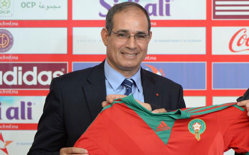 Equipe Nationale de football : la liste de Zaki pour les matches amicaux de novembre