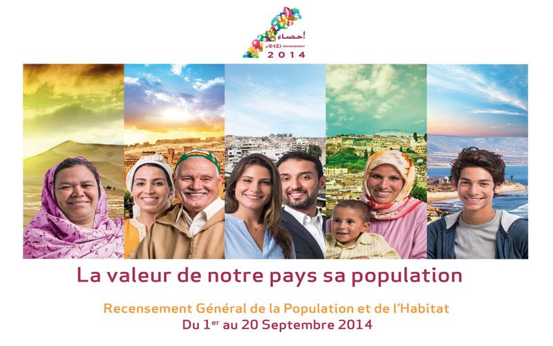 Recensement général de la population et de l'habitat: Les dessous de la campagne publicitaire