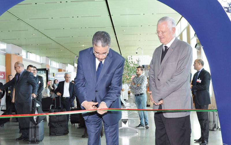 Pour relier davantage l'Afrique à l'Asie: La RAM lance la ligne Casablanca-Doha