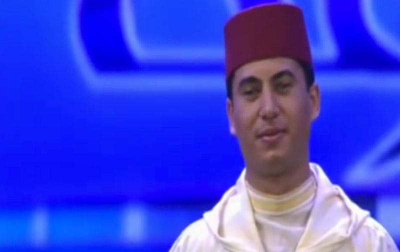 Le Marocain Chouaib Fadil  vainqueur de «Mounchid Charjah»