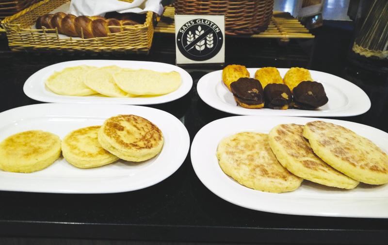 Industrie alimentaire: Le business du «sans gluten»