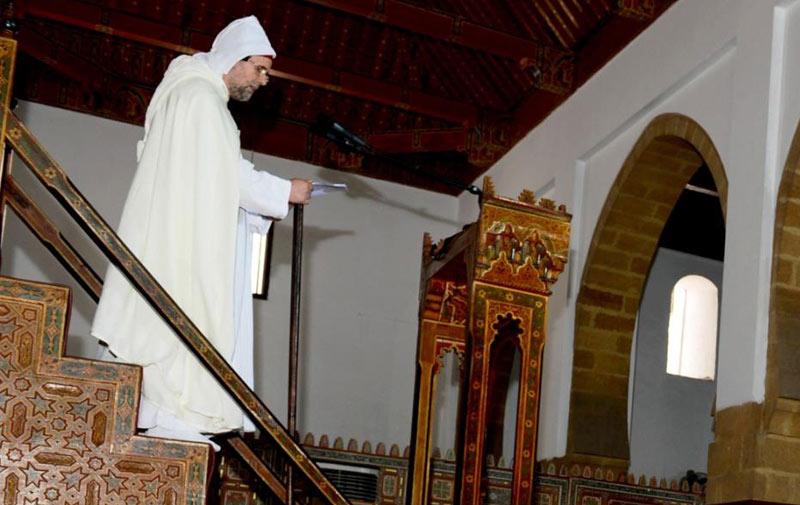 Le Maroc formera une cinquantaine imams français chaque année