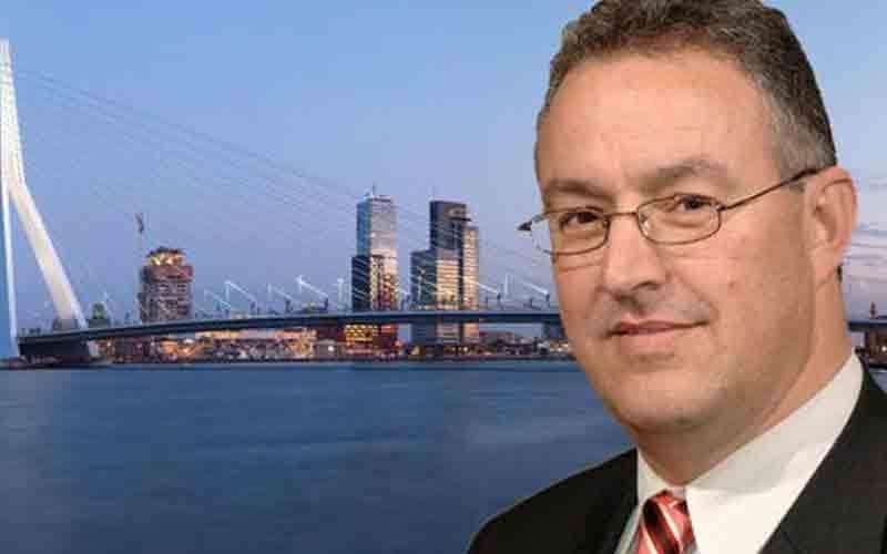 Pays-Bas : Ahmed Aboutaleb, un maroco-néerlandais élu meilleur maire