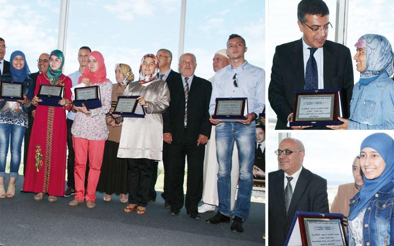 La Fondation Tanger-Med promeut la culture de l'excellence et du mérite