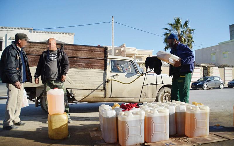 societe contrebande de carburant a oujda crise decompensation et argent facile ?fb comment id=